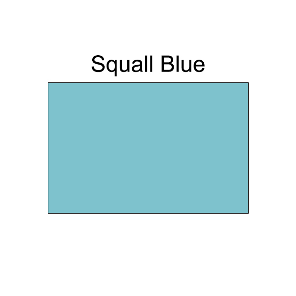 Toplac Silicone Enamel - Squall Blue - 500Ml | Smart Marine