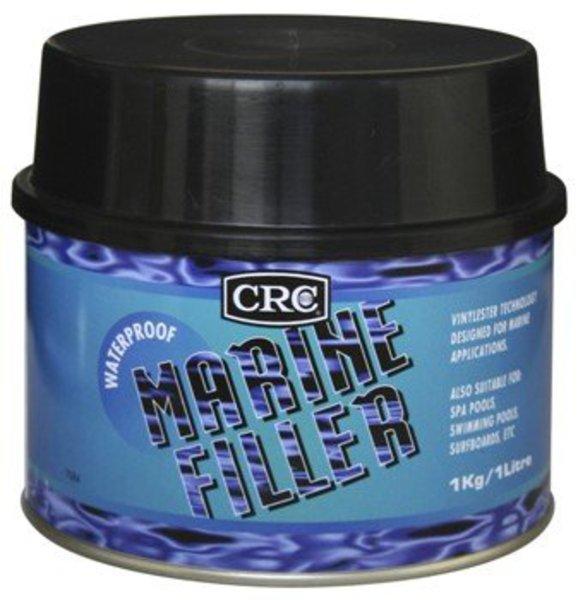 Waterproof Vinylester Marine Filler 1ltr Smart Marine