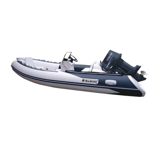 Inflatable Boat 4 10M - 410Ss Supersport F/Glass Deluxe Rib