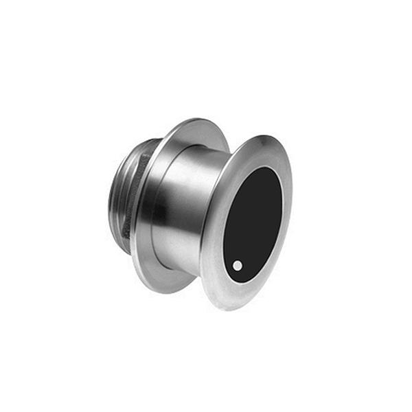 Simrad Ss175l 12d Tilt 40-75khz Stainless Steel Transducer